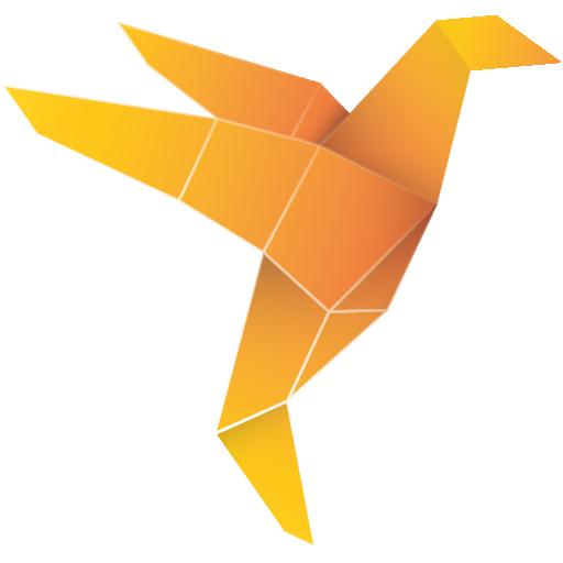 COMPUTING OBJECTS - logo - colibri